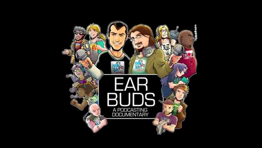 Ear Buds - A Podcasting Documentary  Image - Comedy Film Nerds