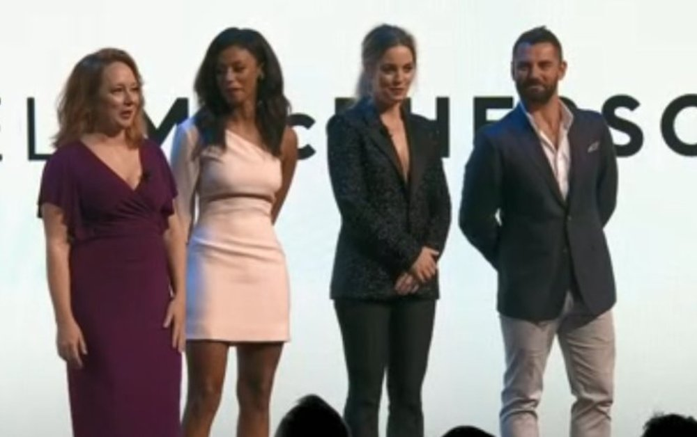 The cast of Bad Mothers  image - Nine