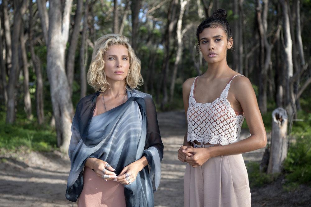 Elsa Pataky and Madeleine Madden  Image - Netflix
