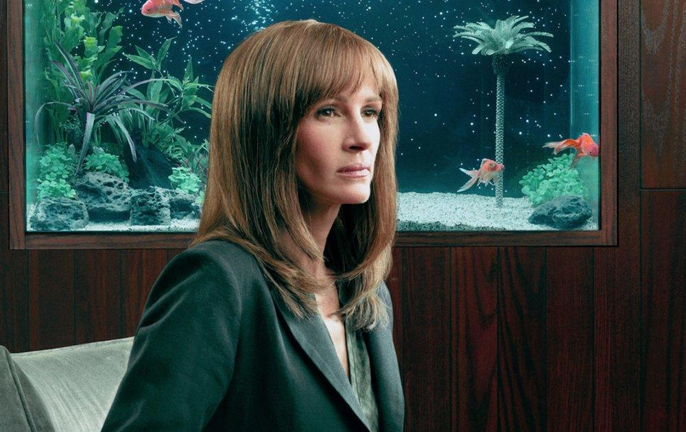 TRAILER: Mind-bending psychological thriller Homecoming starring Julia Roberts