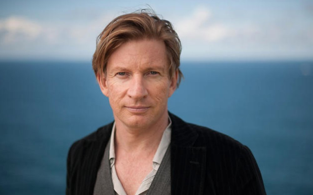 David Wenham  image - SBS