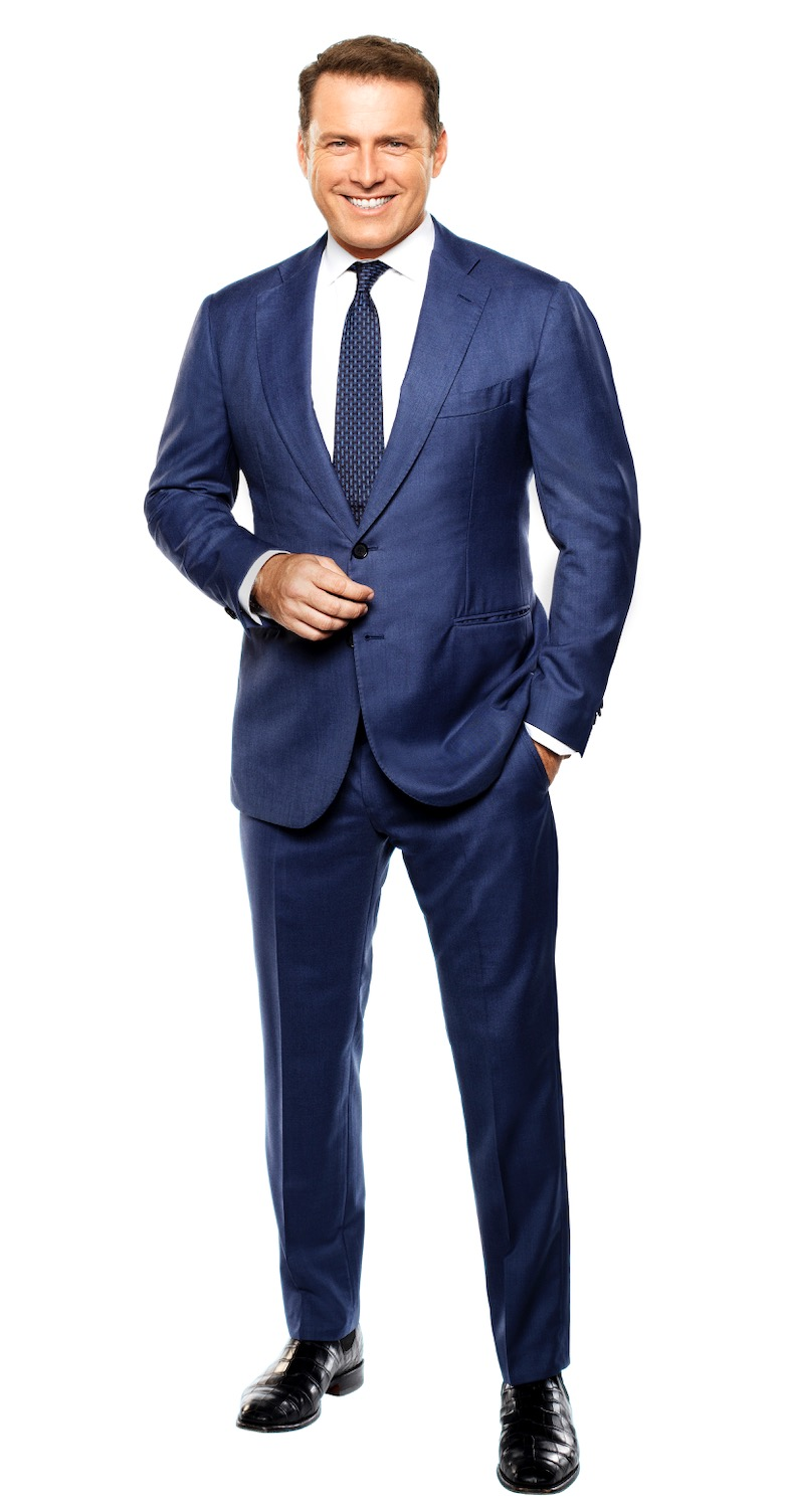 Karl Stefanovic  image - NINE