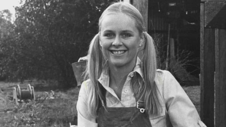 Penny Cook in  A Country Practice