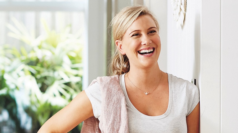 Justine Schofield -  From humble beginnings as a contestant on the original series of Masterchef, Schofield has built an impressive mini empire. Her TV series Everyday Gourmet is about to enter its 8th season on 10.