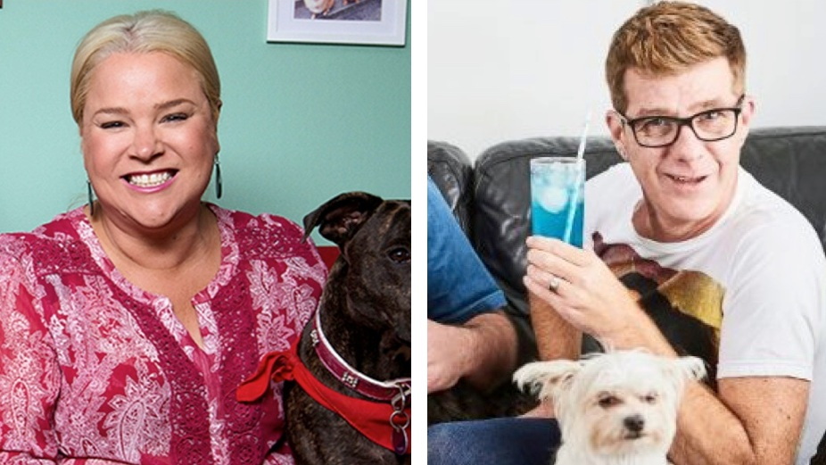 Yvie and Tom -  Having confirmed they will not be returning to Gogglebox AU in 2019, Yvie and Tom are finally free to chase some cash on reality tv. The duo have generated numerous laughs for their cutting commentary on other performers, now its our turn to cast judgement on them.