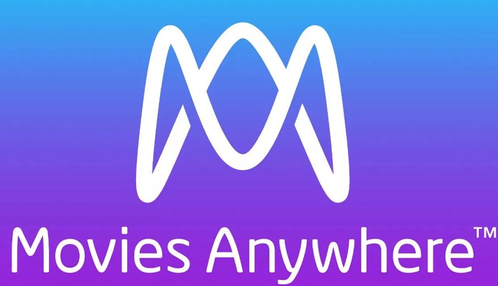 Look familiar? The logo for US based streaming service Movies Anywhere