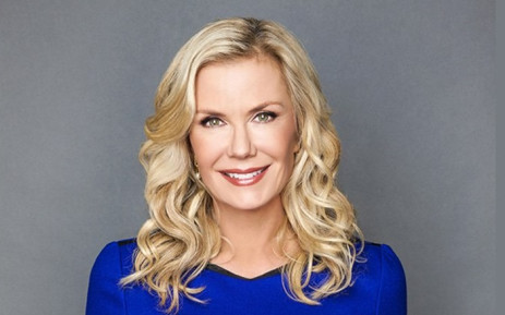 Katherine Kelly Lang from  The Bold & The Beautiful     PHOT: Supplied