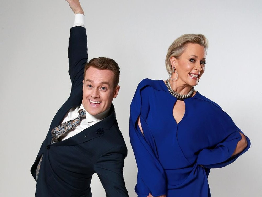 The new series of  Dancing With The Stars  has already been hit with budget cuts   PHOTO: Supplied