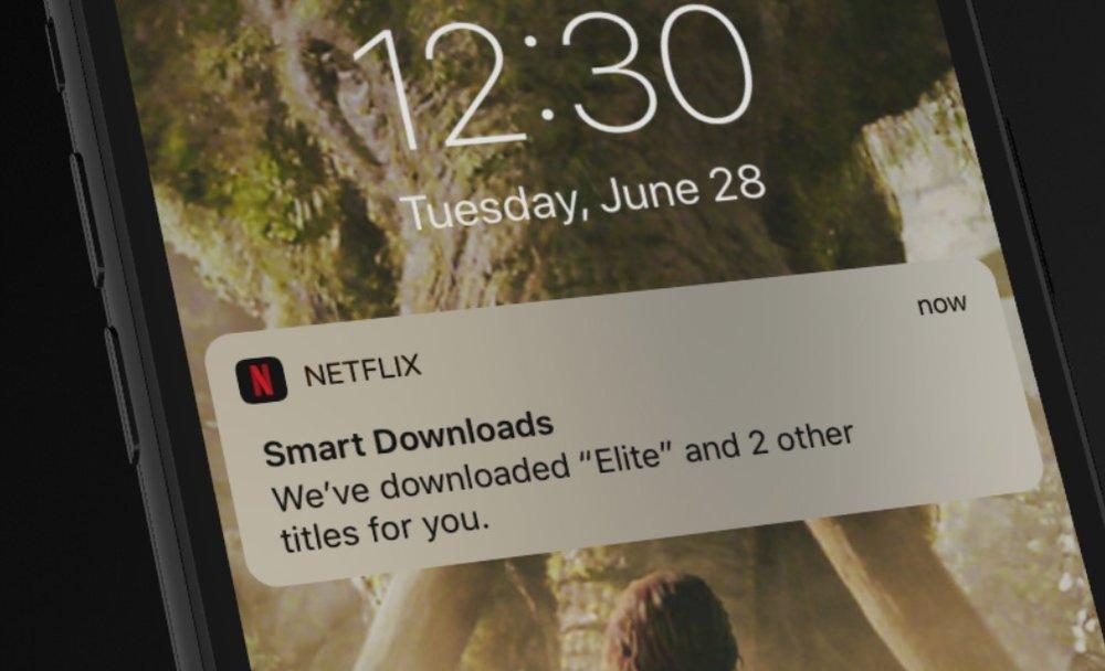 image - Netflix
