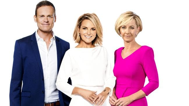 Ratings Today Bombs Big Time And Dancing With The Stars Does