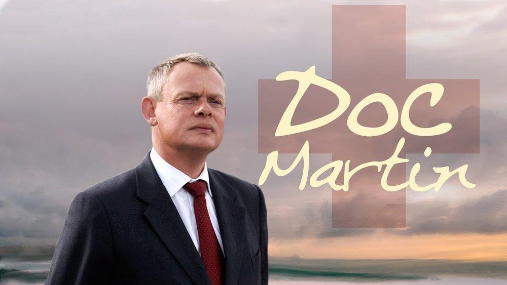 Doc Martin Source: itv