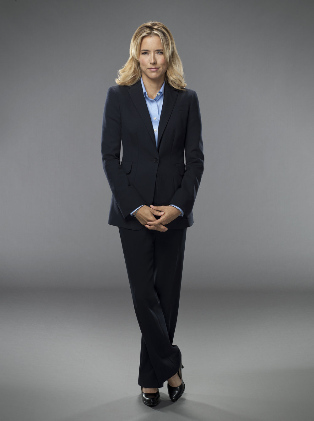 Madam Secretary Source: 10 Network