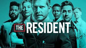 The Resident Source: tvnz