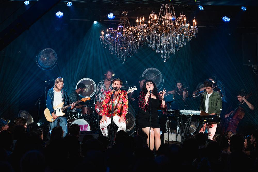 The Rubens on MTV Unplugged  images - MTV