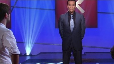 Iron Chef America Source: sharetv
