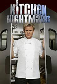 Kitchen Nightmares Source: imdb
