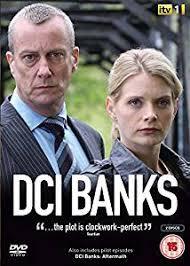 DCI Banks  Source: Amazon UK