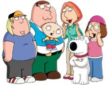 Family Guy  Source: Wikipedia