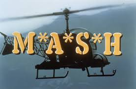 M*A*S*H  Source: Wikipedia