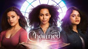 Charmed  Source: tenplay