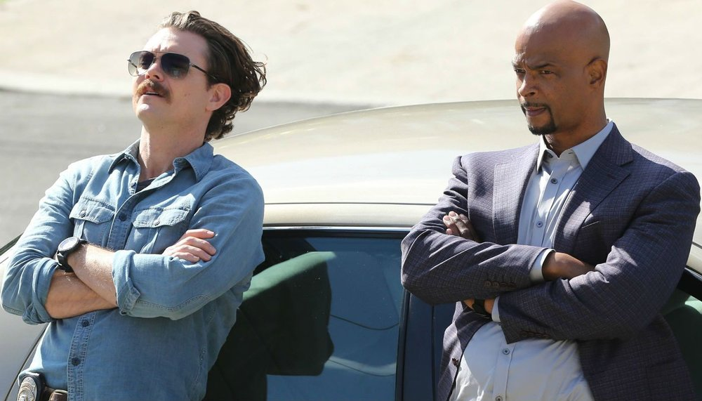 Lethal Weapon  Source: Screener TV