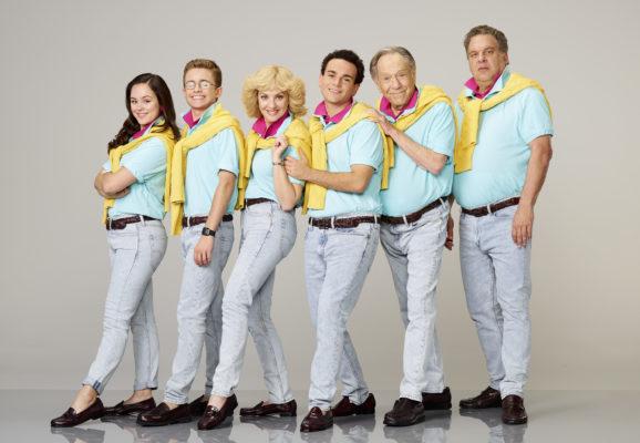 The Goldbergs  Image - ABC
