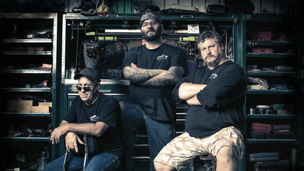 Misfit Garage   Source: Discovery