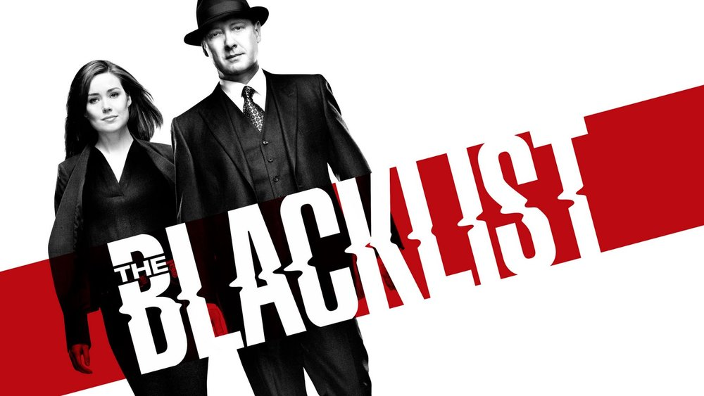 The Blacklist   Source: Entertainment Weekly