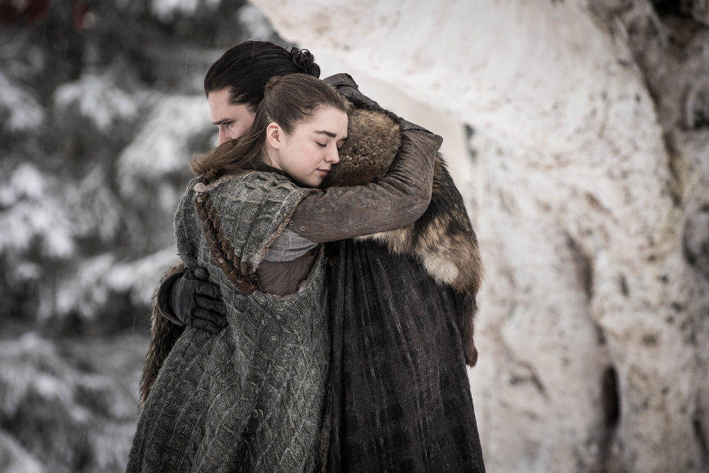 A reunion seasons in the making  Image - HBO