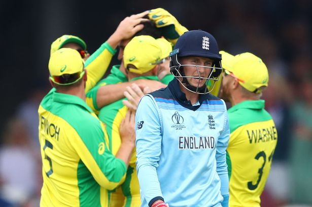 India Vs New Zealand And Australia Vs England World Cup