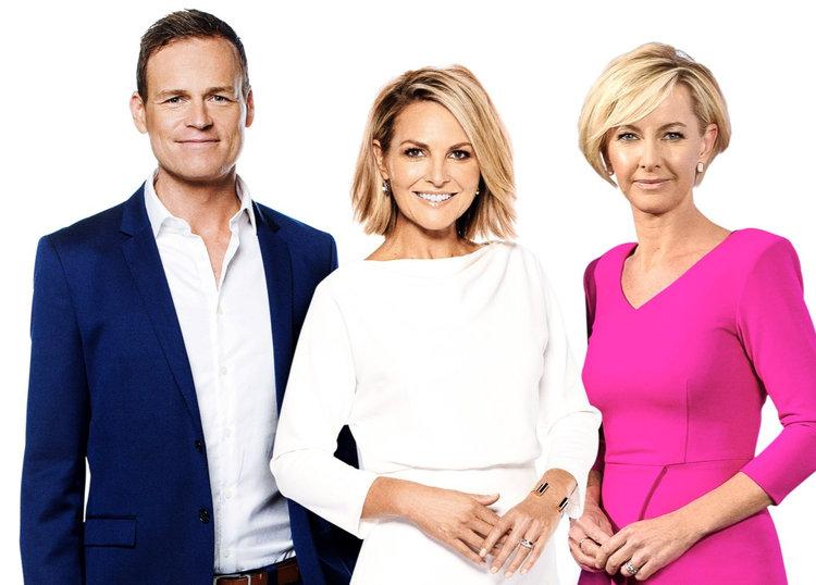 Australian Television News - TV Blackbox