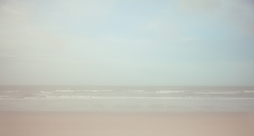 The Liminal Sea