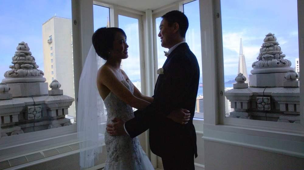 Natalie & Michael - Mark III: Magic Lantern Edition - Video Still