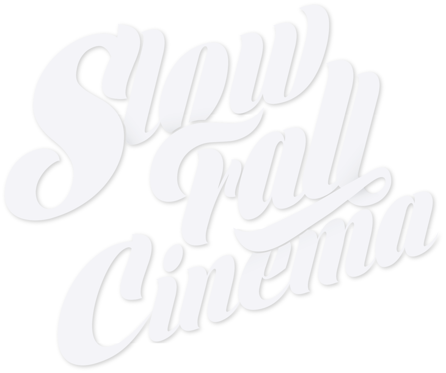 Slow Fall Cinema