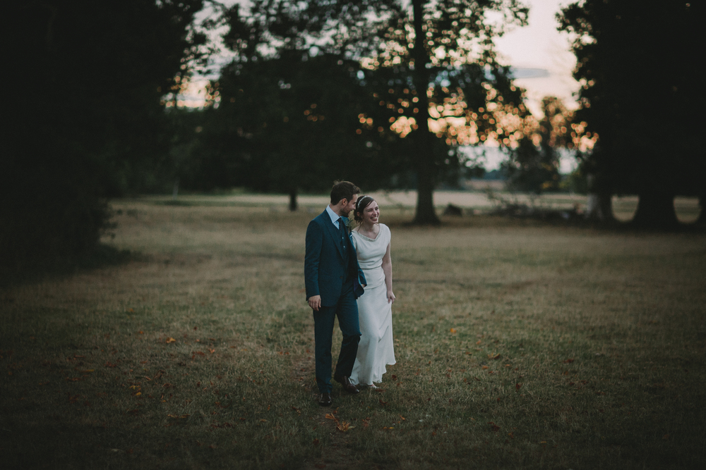 NICK & SUSIE  - BERKSHIRE, UK