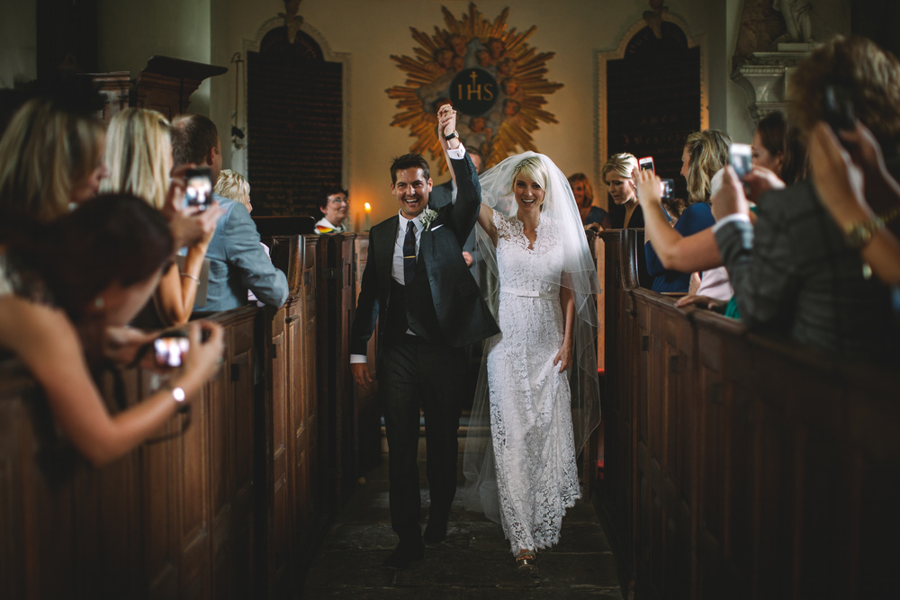 BEN & LARA  - SOMERSET, UK