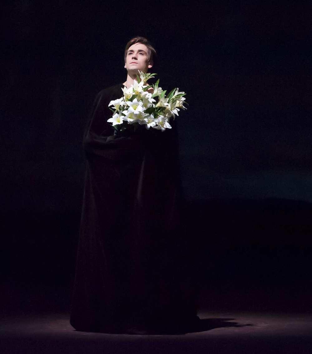 FriedemannVogel in Giselle (c) Roman Novitzky