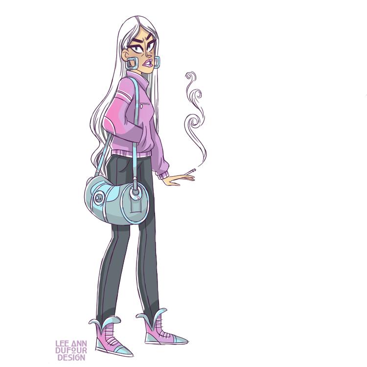 Duffel Bag Girl.png