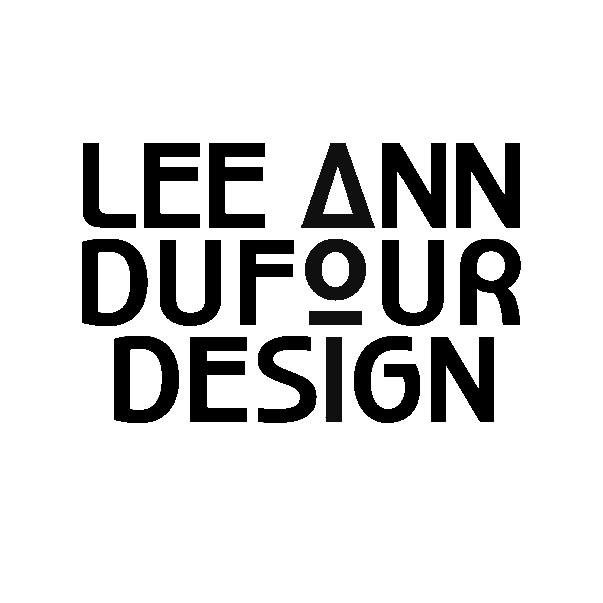 Lee Ann Dufour Design
