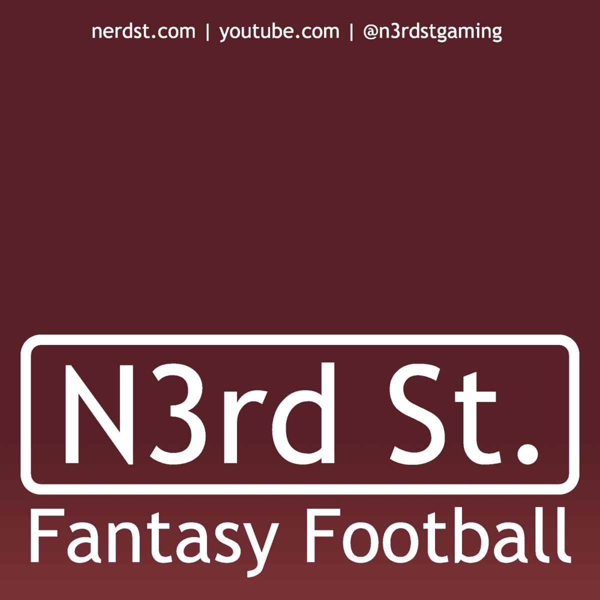 Nerd Street FF - N3rd St.