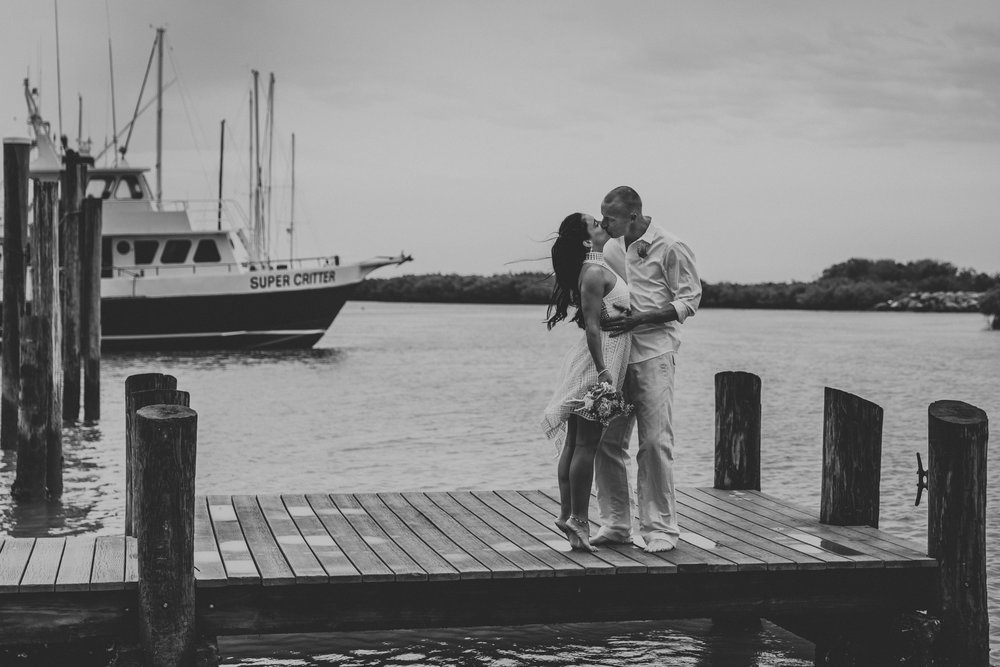 ponce inlet elope
