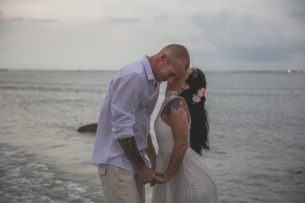 ponce inlet love photography