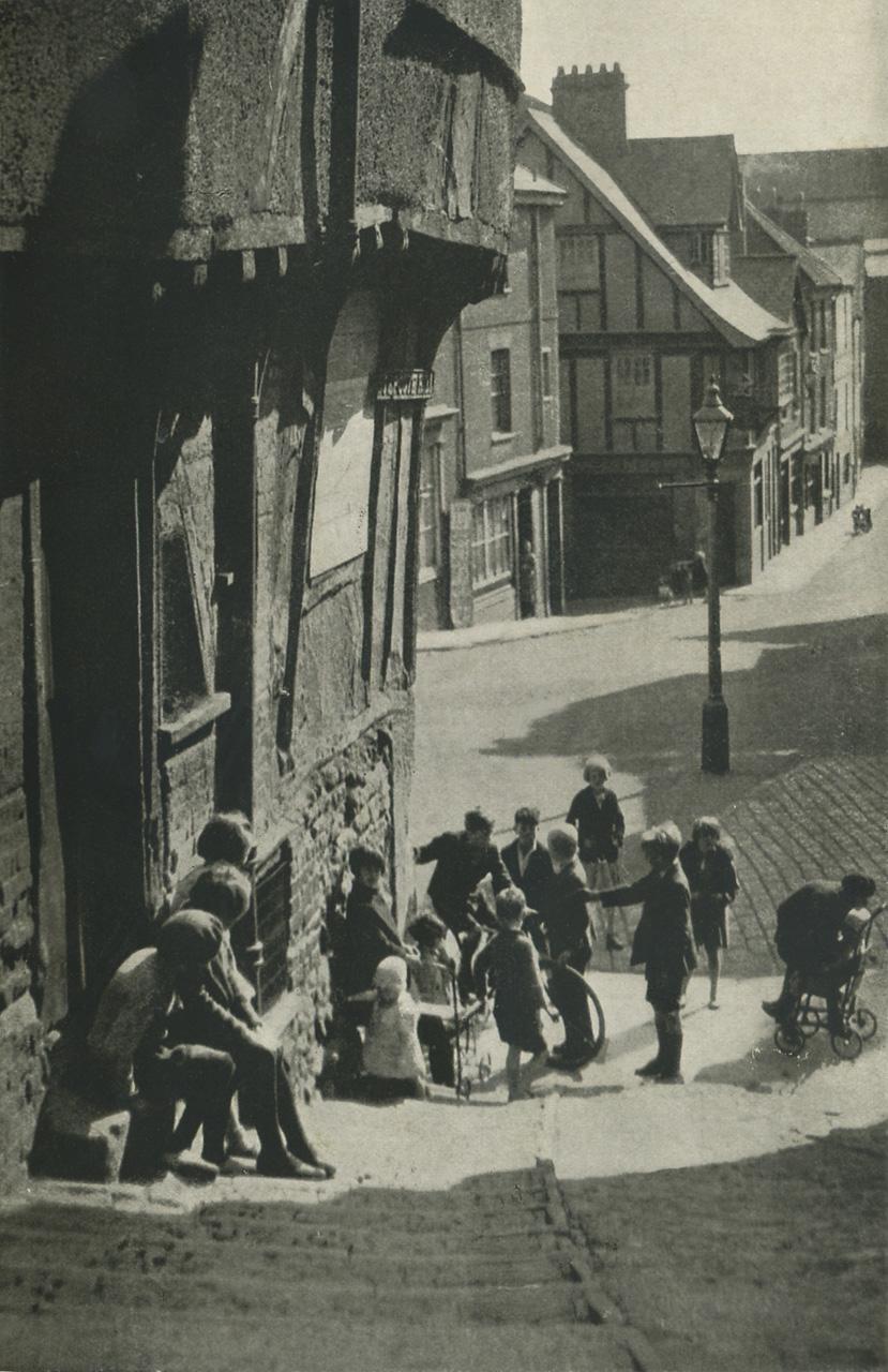 Stepcote Lane c1930.jpg