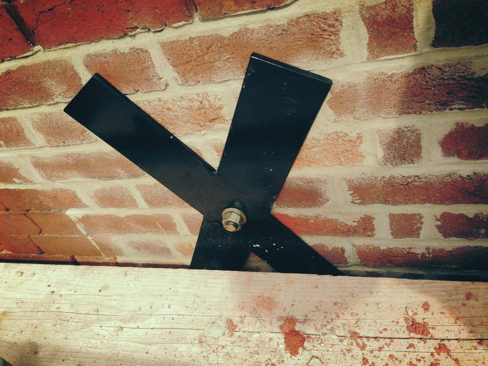 X Ties