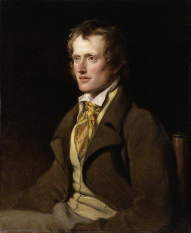 John Clare  (13 July 1793 – 20 May 1864)