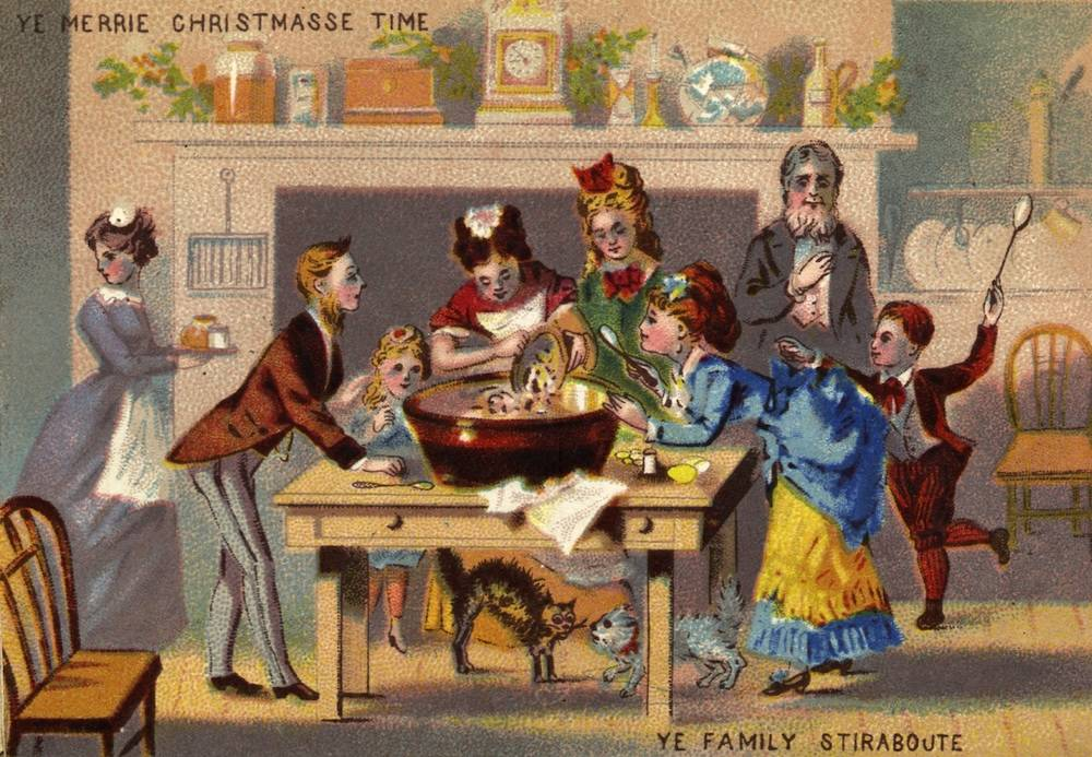 ChristmasPuddingGettyHultonArchive.jpg