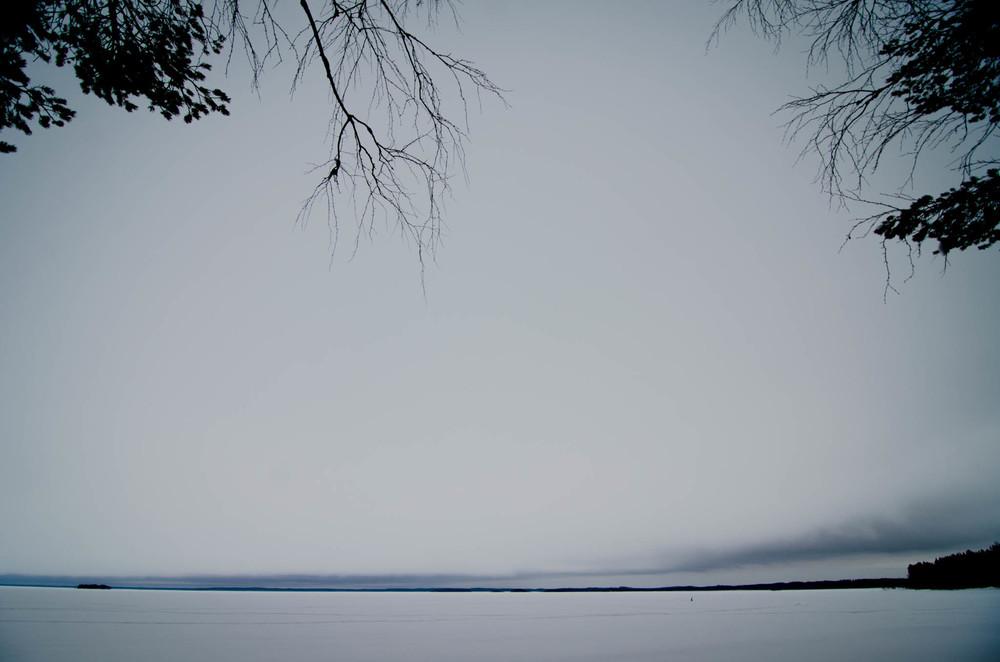 Lake Puruvesi