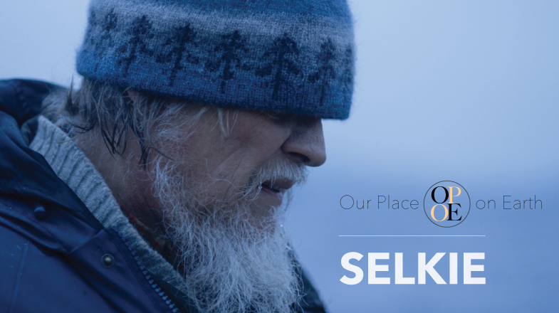 SELKIE   A small Finnish village works to rescue their watershed from the impacts of a local peat mine.