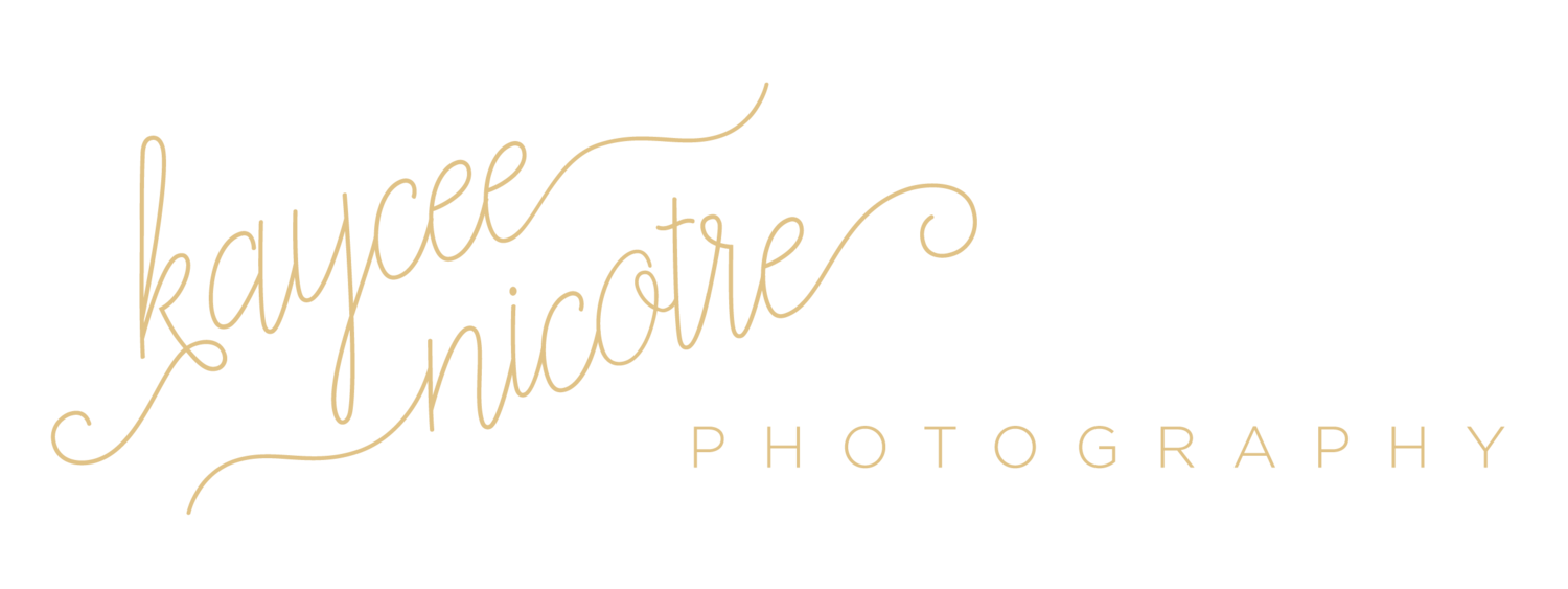 Kaycee Nicotre Photography | Southeast Texas Wedding and Senior photographer