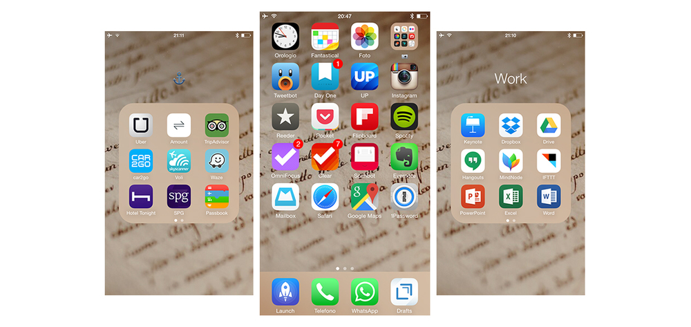 my must have iphone apps 2015 edition - Must Have Apps